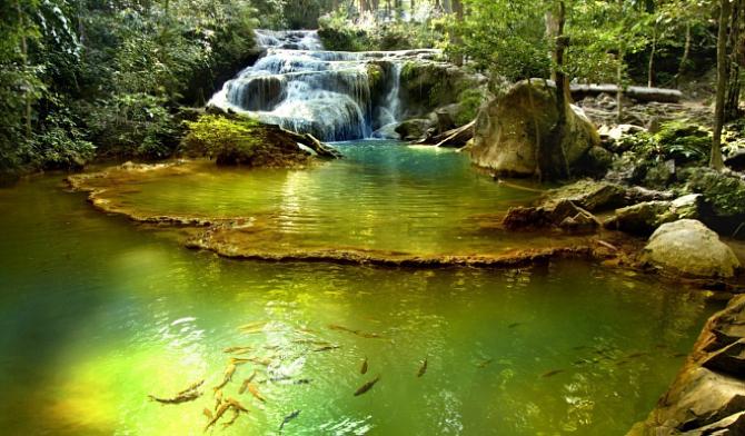Природы Таиланда