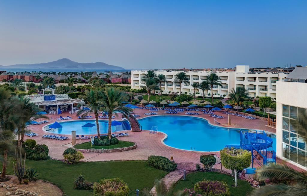 Выгодный тур — Aurora Oriental Resort 5