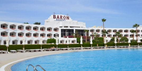 Baron Resort 5