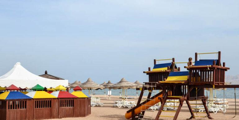фото отеля Baron Resort 5
