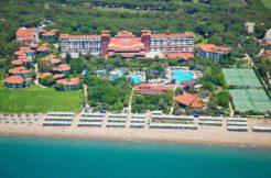 фото отеля Belconti Resort Hotel 5
