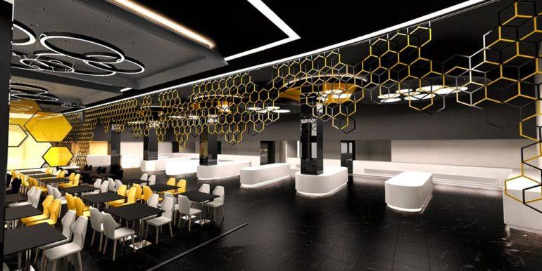 фото отеля Bosphorus Sorgun Hotel 5 звезд