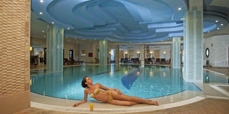фото отеля Crystal Tat Beach Golf Resort & Spa 5 звезд