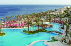Grand Rotana Resort & Spa 5 звезд