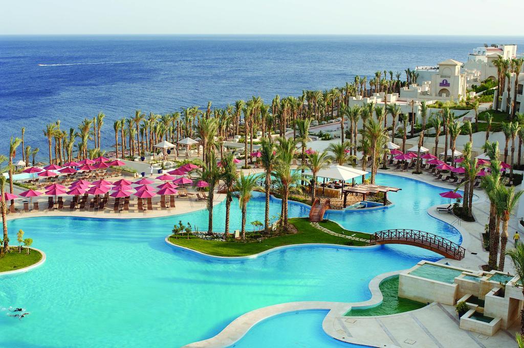 Grand Rotana Resort & Spa 5