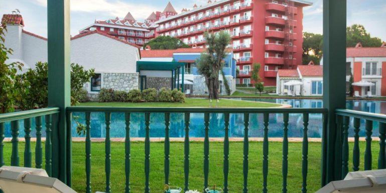 фото отеля IC Santai Family Resort 5