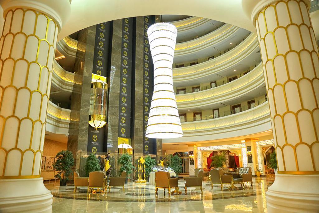 Jadore Deluxe Hotel & Spa 5