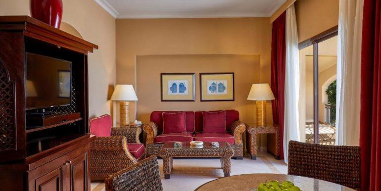 фото отеля Jaz Belvedere 5