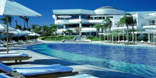 Monte Carlo Sharm Resort & Spa 5