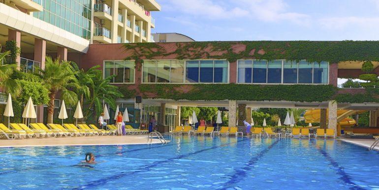 Primasol Telatiye Resort 5 звезд