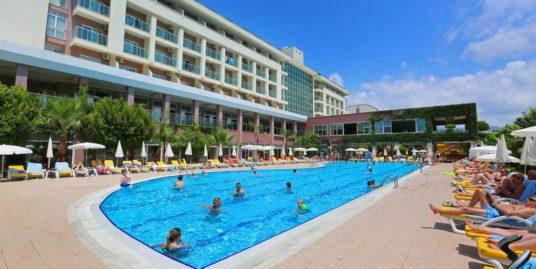Primasol Telatiye Resort 5