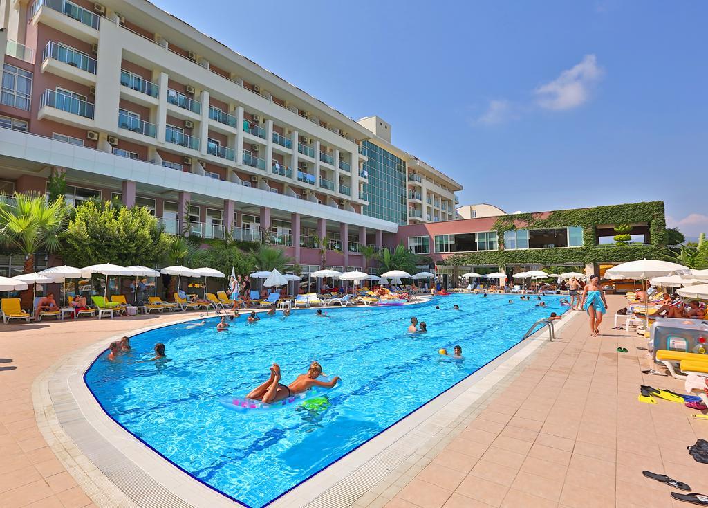 Выгодный тур — Primasol Telatiye Resort 5
