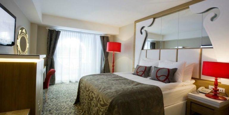 фото отеля Q Premium Resort 5 звезд