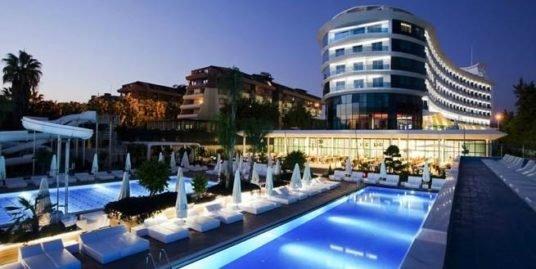 Выгодный тур — Q Premium Resort 5