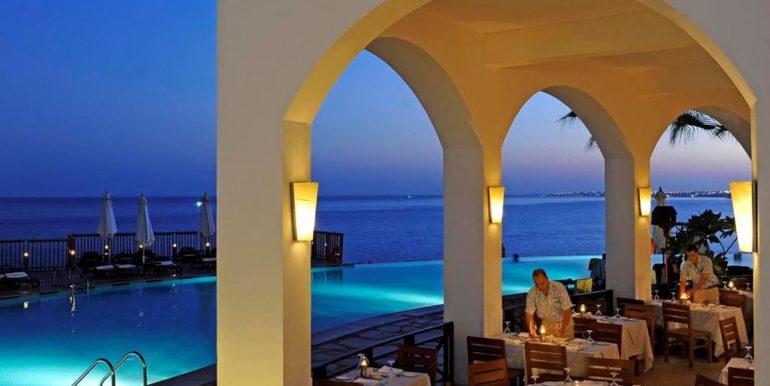 фото отеля Reef Oasis Blue Bay Resort & Spa 5 звезд