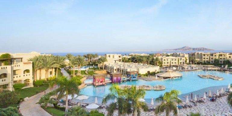 фото отеля Rixos Sharm El Sheikh