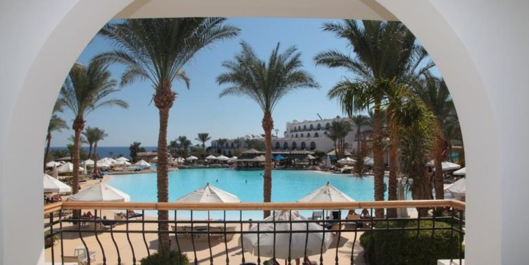 фото отеля Savoy Sharm El Sheikh 5 звезд