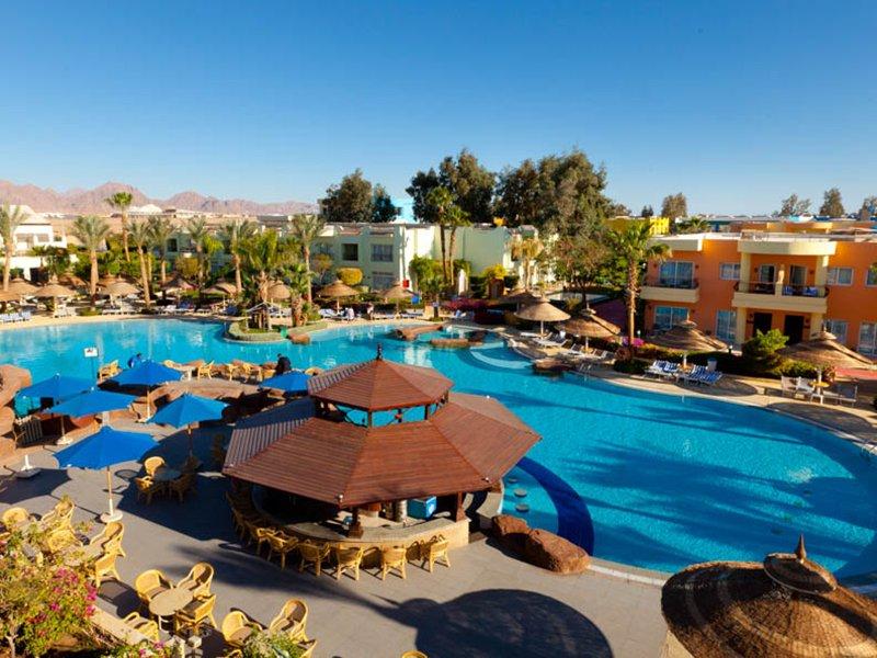 Выгодный тур — Sierra Sharm El Sheikh 5
