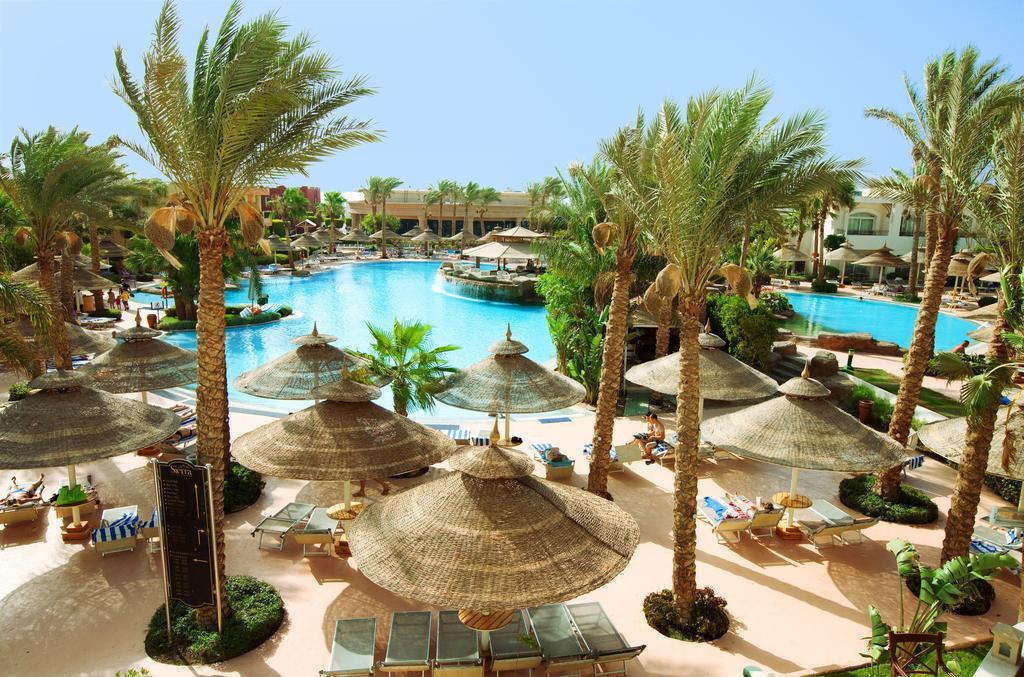 Sierra Sharm El Sheikh 5