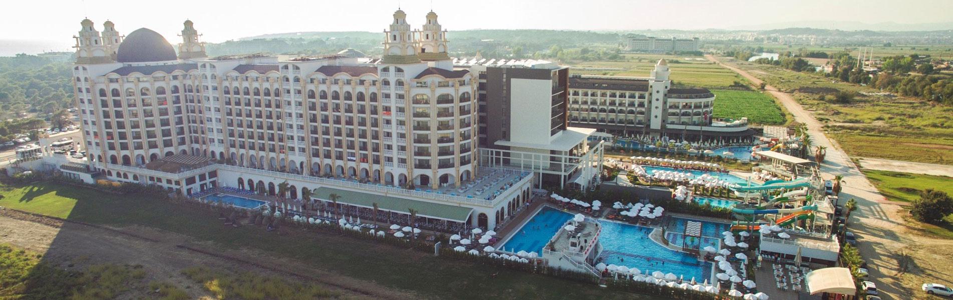J'adore Deluxe Hotel & Spa 5