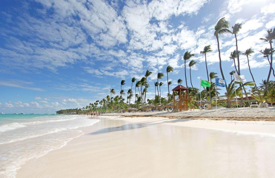 Доминикана - Пунта Кана от 3500$