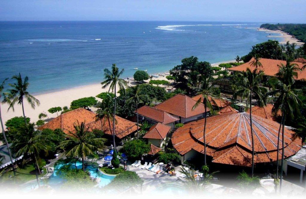 Индонезия о.Бали от 1940$