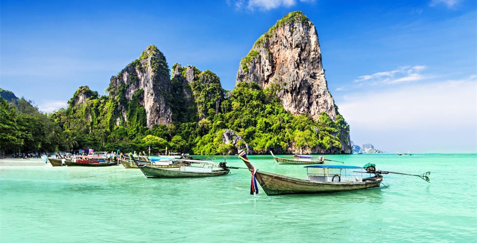 Таиланд - Пхукет от 1750$
