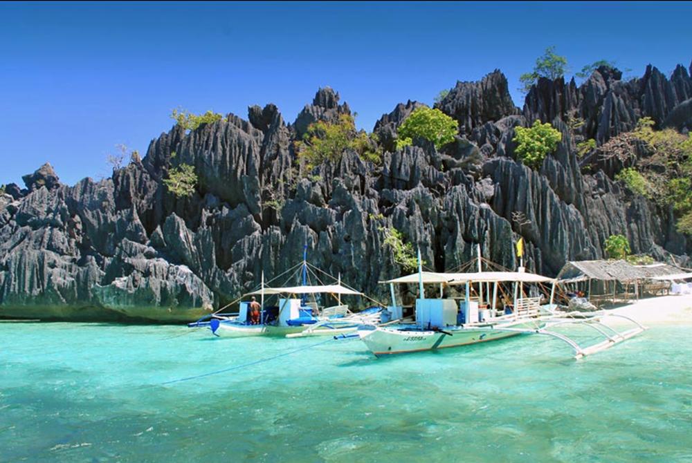Филиппины от 2400$