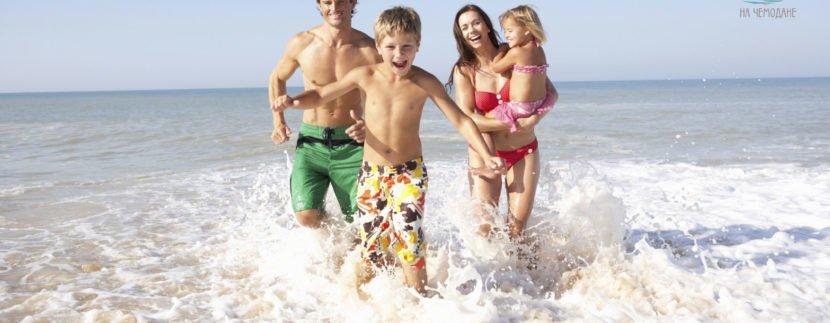 Отпуск с детьми за границей: назван список необходимых документов