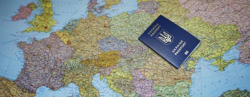 Регистрация за 7 евро: условия безвизовых поездок в страны Евросоюза с 2021 года