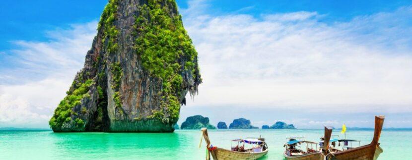 Таиланд откроется для туристов в течение 120 дней