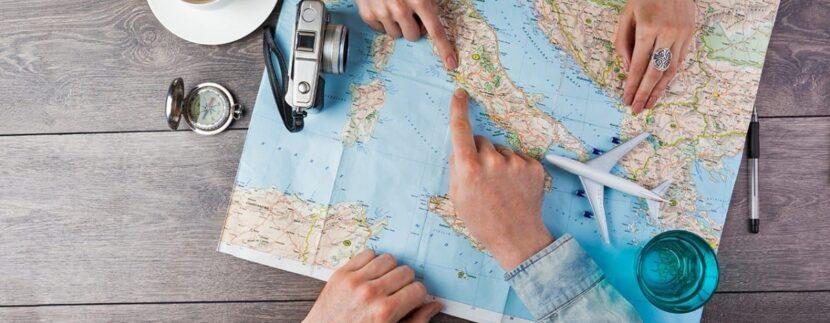 Полезные туристические лайфхаки: что брать с собой в поездку и как ничего не забыть