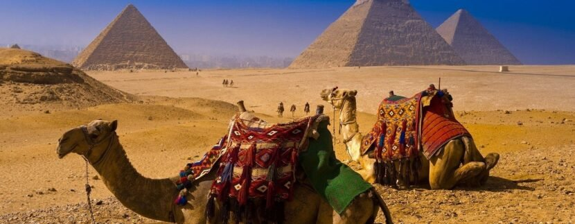 Власти Египта введут минимальные цены на отели