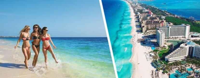 Собираемся в Канкун: все, что необходимо знать туристу перед отдыхом в Мексике